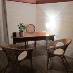 salle consultation